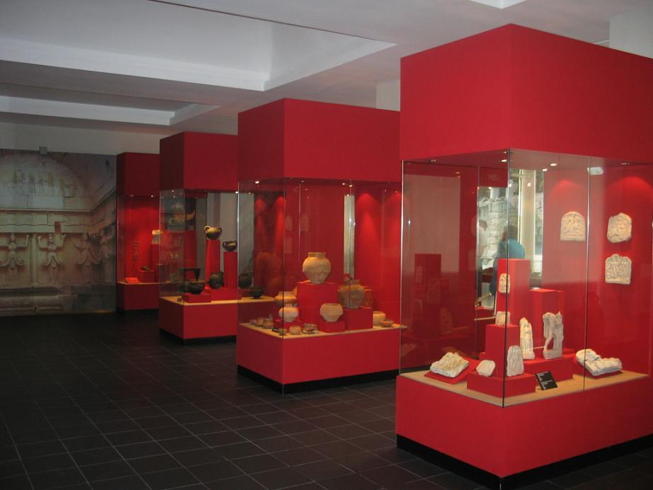 """Постоянна Археологическа Експозиция """"Следи от древността"""""""